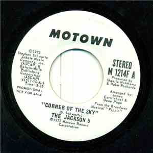 The Jackson 5 - Corner Of The Sky download flac