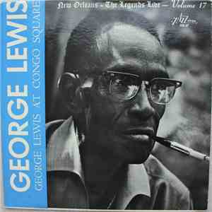 George Lewis  - At Congo Square download flac