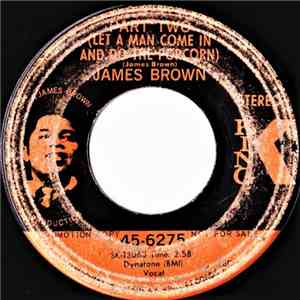 James Brown - Part Two (Let A Man Come In And Do The Popcorn) download flac