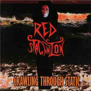 Red Stagnation - Crawling Through Static download flac