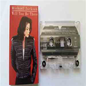 Michael Jackson - Will You Be There download flac