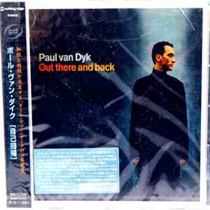 Paul van Dyk - Out There And Back FLAC album