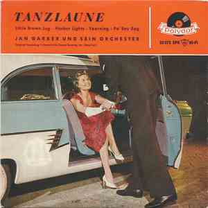 Jan Garber Und Sein Orchester - Tanzlaune download flac