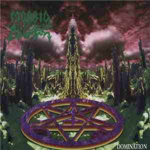 Morbid Angel - Domination download flac
