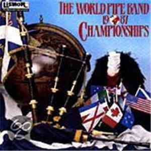 Various - The World Pipe Band Championships 1987 download flac