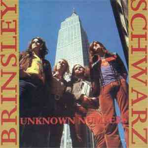 Brinsley Schwarz - Unknown Numbers download flac