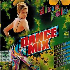 Various - Disco Polo Dance Mix Vol. 2 download flac