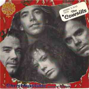 The Cowsills - Christmastime (Song For Marissa) / Some Good Years download flac
