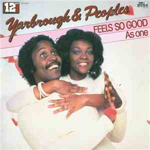 Yarbrough & Peoples - Feels So Good download flac