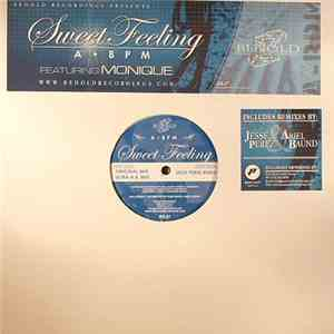 A-BPM Featuring Monique  - Sweet Feeling download flac
