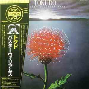 Buster Williams Trio - Tokudo download flac