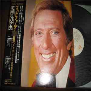 "Andy Williams - Theme From ""The Godfather Part II"" And Other Movie Themes download flac"