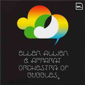 Ellen Allien & Apparat - Orchestra Of Bubbles download flac