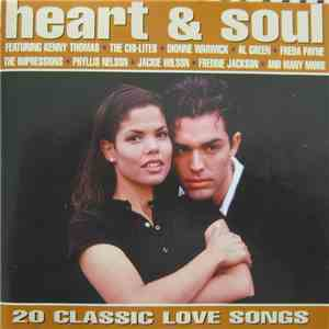 Various - Heart & Soul 20 Classic Love Songs download flac