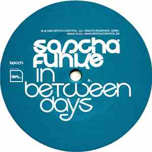 Sascha Funke - In Between Days download flac