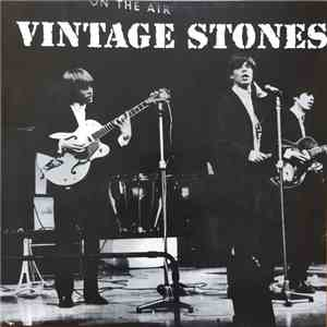 The Rolling Stones - Vintage Stones download flac