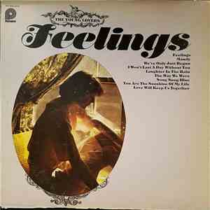 The Young Lovers  - Feelings FLAC album