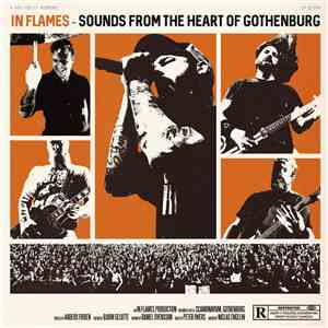 In Flames - Sounds From The Heart Of Gothenburg download flac