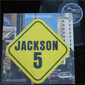 The Jackson 5 - 20 Golden Greats download flac