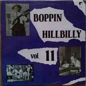 Various - Boppin' Hillbilly Vol. 11 download flac
