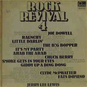 Various - Rock Revival 4 download flac