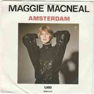 Maggie MacNeal - Amsterdam download flac
