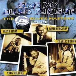 Various - Sing My Blues Tonight download flac
