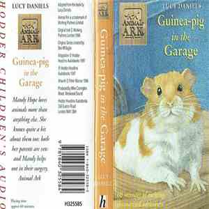 Lucy Daniels - Guinea-Pig In The Garage download flac