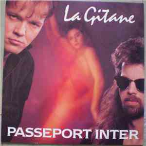 Passeport Inter - La Gitane download flac
