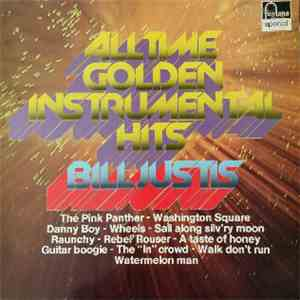 Bill Justis - All Time Golden Instrumental Hits download flac