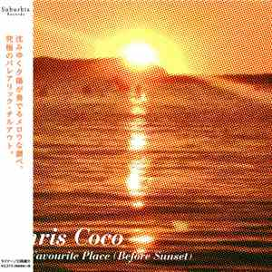 Chris Coco - My Favourite Place (Before Sunset) download flac