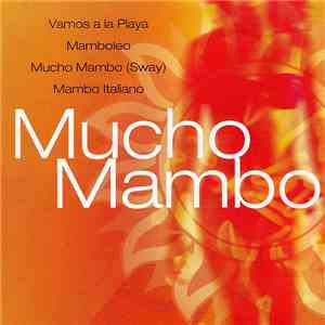 Various - Mucho Mambo download flac