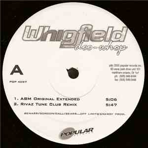 Whigfield - Doo-Whop download flac