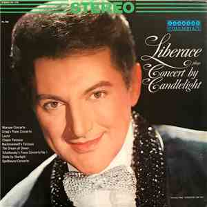 Liberace - Concert By Candlelight download flac