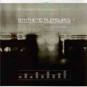 Various - Infacted Recordings & A Different Drum Present: Synthetic Pleasures download flac