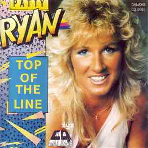 Patty Ryan - Top Of The Line FLAC album