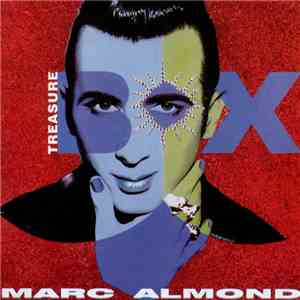 Marc Almond - Treasure Box download flac