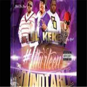 Lil' Keke - The Roundtable 2 Still Hungry download flac