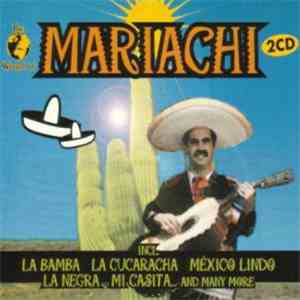 Various - The World Of Mariachi download flac
