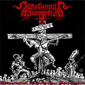 Nocturnal Damnation - Desecration Crucifixion Perversion download flac