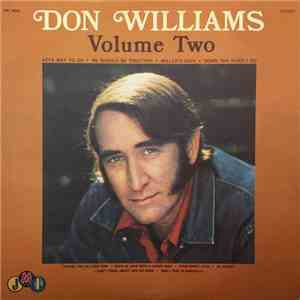 Don Williams  - Volume Two download flac