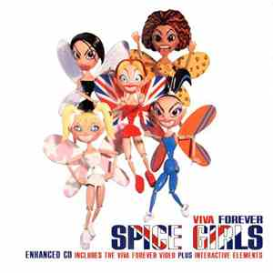 Spice Girls - Viva Forever download flac