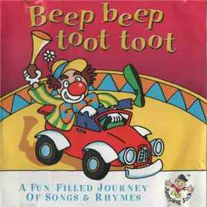 Various - Beep Beep Toot Toot download flac