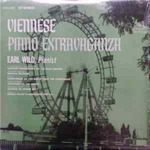 Earl Wild - Viennese Piano Extravaganza download flac