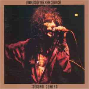 The Lords Of The New Church - Second Coming download flac