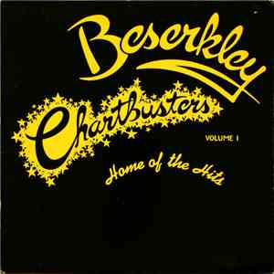 Various - Beserkley Chartbusters Volume 1 download flac