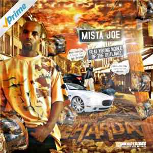 Mista Joe Feat Young Noble of The Outlawz - Harda download flac