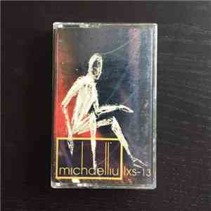 Michael Liu  - LXS-13 download flac