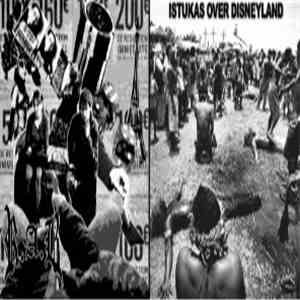Istukas Over Disneyland / R.A.B.  - Istukas Over Disneyland / R.A.B. download flac