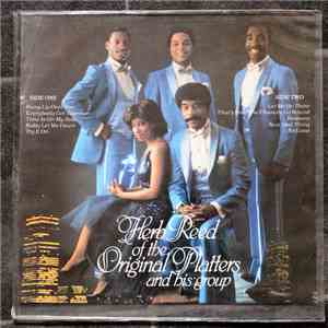 Herb Reed - Herb Reed Of The Original Platters And His Group download flac